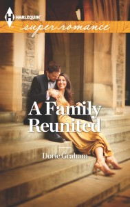 A Family Reunited.cover